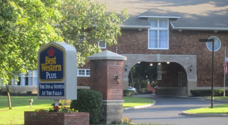 Image of Best Western Plus The Inn & Suites at the Falls