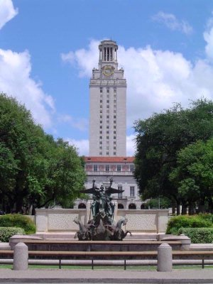 University Of Texas At Austin 14 of 16