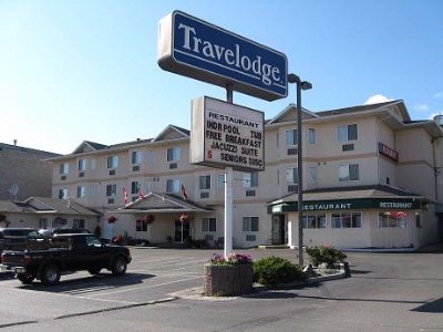 Travelodge Merritt 1 of 8