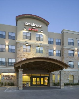 Residence Inn by Marriott Fort Worth Cultural Dist 1 of 8