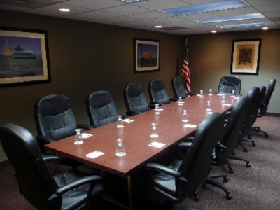 Manhattan Board Room 7 of 7