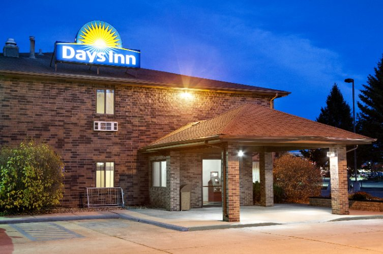 Days Inn Columbia Mall 1 of 19