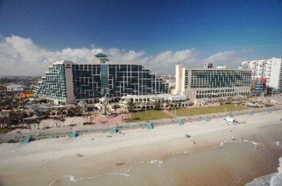 Hilton Daytona Beach Oceanfront Resort 1 of 9