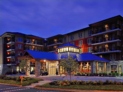 Image of Hilton Garden Inn Gatlinburg