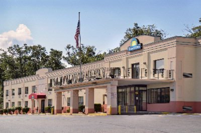 Image of Days Inn Newburgh
