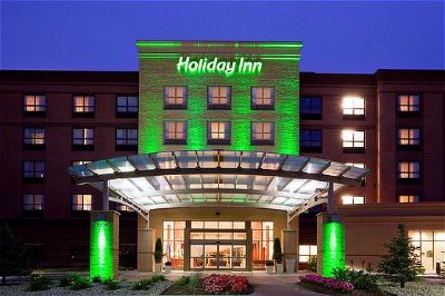 Holiday Inn at the American Center 1 of 10