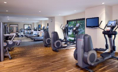 Hyatt Regency Monterey Stay Fit 24 Hr Fitness Center 5 of 13