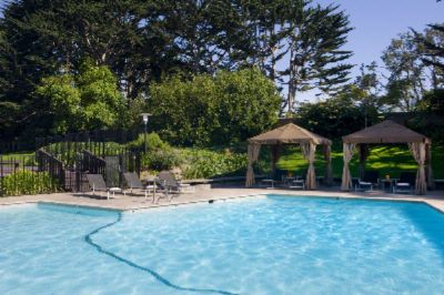 Hyatt Regency Monterey Outdoor Pool 7 of 13
