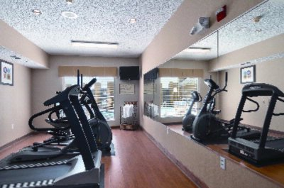 Fitness Room 7 of 9