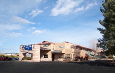 Welcome To Best Western Cottonwood Inn 2 of 10