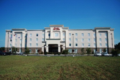Hampton Inn & Suites Exmore / Eastern Shore 1 of 13