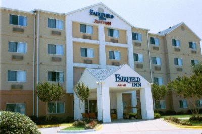 Image of Fairfield Inn & Suites Marriott Ft. Worth Universi