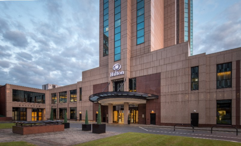 Image of Hilton Glasgow