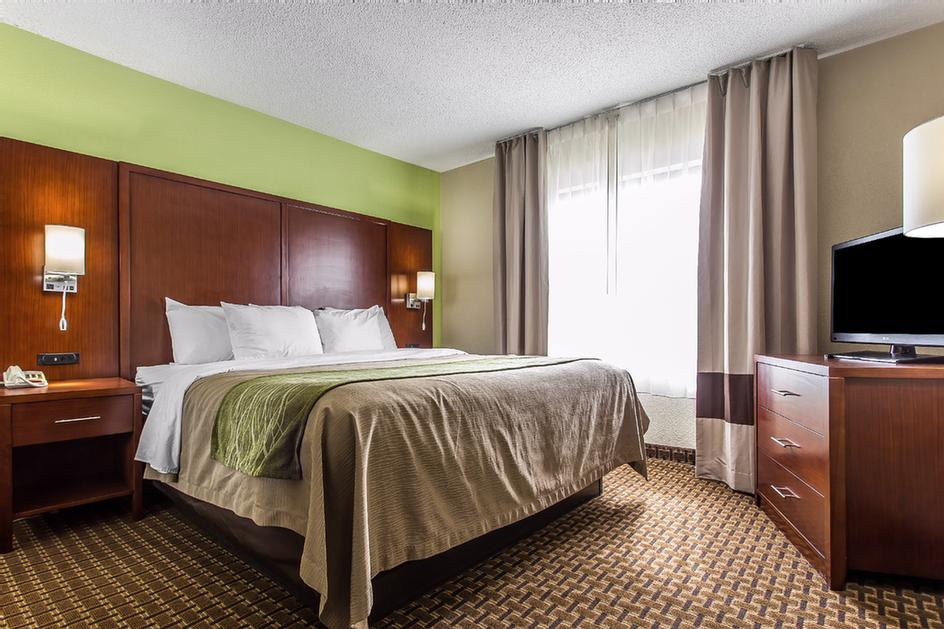 Image of Comfort Inn at Carowinds