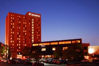 Doubletree By Hilton Minneapolis Park Place 1500 Blvd St Louis Mn 55416