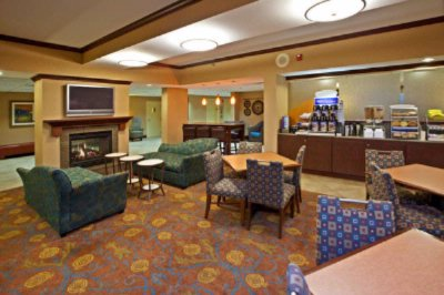 Complimentary Breakfast Served Daily In Our Dining Area 4 of 16
