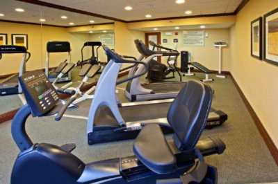Fitness Center On-Site 7 of 16