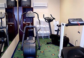 Fitness Facilities 7 of 8