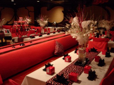 Amazing Banquet Spaces 3 of 7