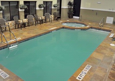 Indoor Pool And Hot Tub 5 of 6