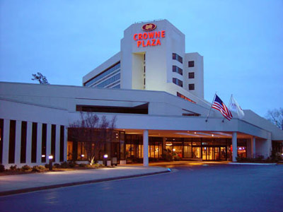 Crowne Plaza Virginia Beach 1 of 7