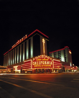 California Hotel & Casino 1 of 11