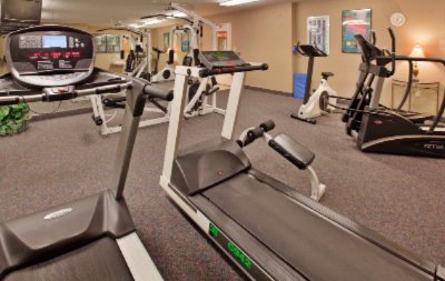 Fitness Room 3 of 9