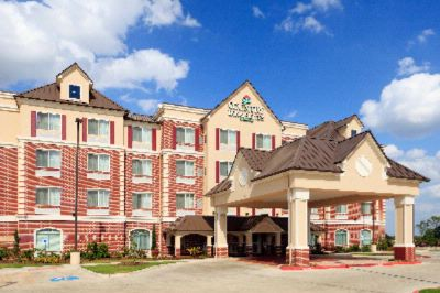 Country Inn & Suites College Station 1 of 6