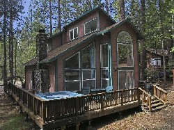 Two Bedroom Cabin 3 of 11