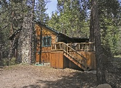 Three Bedroom Cabin 4 of 11