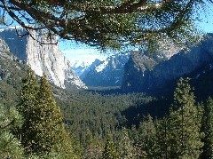 Yosemite Valley 5 of 11