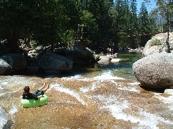 South Fork of the Merced River 7 of 11