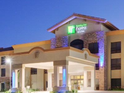 Holiday Inn Express & Suites of Atascadero 1 of 18