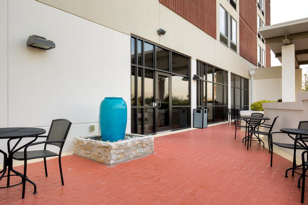 Springhill Suites by Marriott Mcallen 1 of 10