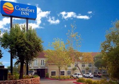 Image of Comfort Inn Central