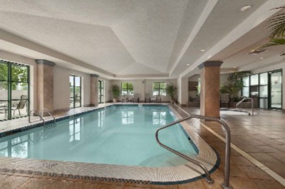 Indoor Pool And Whirlpool 6 of 25