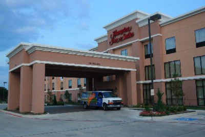 Hampton Inn & Suites Fort Worth Fossil Creek 1 of 13