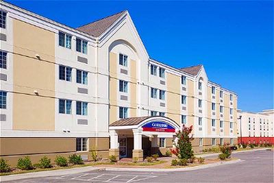 Candlewood Suites 1 of 29