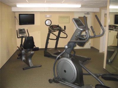 Fitness Center 12 of 29