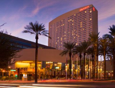 Image of Sheraton Phoenix Downtown