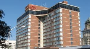 Image of Crowne Plaza Dayton
