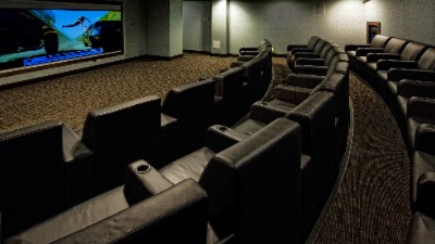 29 Seat Private Movie Theatre 10 of 11
