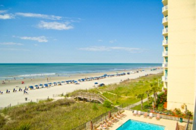 North Myrtle Beach Workout Facilities