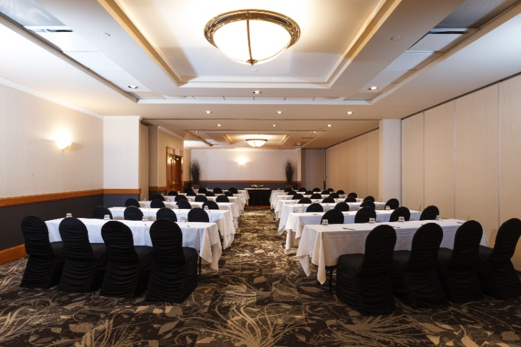 Banquet Room; Classroom Style 15 of 20