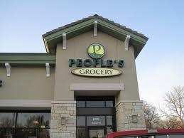 People\'s Grocery/on Property Health Food Store/soups Sandwiches And Other Items Available 21 of 29