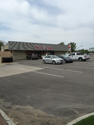 Taco Casa/on Property Mexican Restaurant 22 of 29