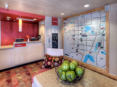 Image of Towneplace Suites Denver Southeast