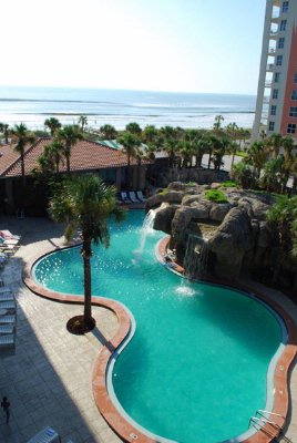 Image of New Hampton Inn Jax Beach Oceanfront