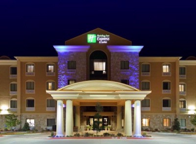 Holiday Inn Express & Suites Texarkana East 1 of 4
