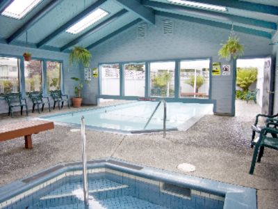 Heated Indoor/outdoor Pool And Jacuzzi 5 of 8